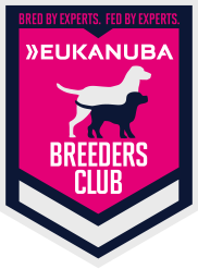 Eukanuba Breeders Club